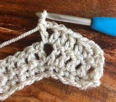 Chevron Crochet Blanket Pattern, Crochet Ripple Blanket, Chevron Patterns, Afghan Crochet Patterns, Ripple Afghan, Crochet Blankets, Basic Crochet Stitches, Crochet Basics, Easy Peasy