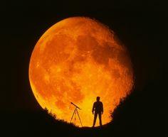 MoonWatcher (by Fabrizio Melandri)