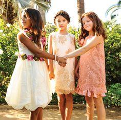 ShoSho Bella dresses speak of elegance