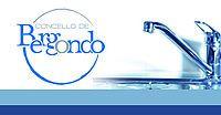 Listado de abonados e facturación da liquidación da taxa de abastecemento, saneamento e depuración de augas : Concello Bergondo