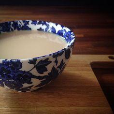 やっぱりミルクティーはアッサム あたたかい紅茶やコーヒーを楽しめる季節がきて嬉しい #暮らし #tea #カフェ #住まい