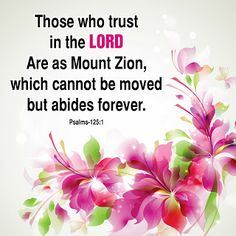 Download HD Christian Bible Verse Greetings Card & Wallpapers Free: Trust in the Lord Bible Verse Wallpaper