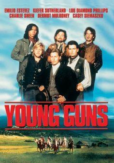 Young Guns Amazon Video ~ Emilio Estevez, https://www.amazon.co.uk/dp/B00IKB5BNC/ref=cm_sw_r_pi_dp_SStlxbBE29SVK