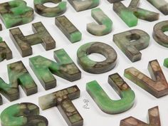 Beautiful Islamic Quotes, Letter Recognition, Sensory Bins, Educational Activities, Keychains, Epoxy, Camo, Alphabet, Etsy Seller