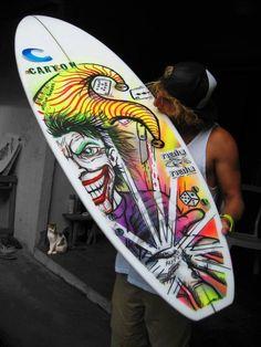 Sick board art!!
