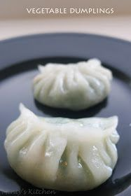 Minty S Kitchen Vegetables Dumplings Chai Kuih Vegetable Dumplings Food Vegetables