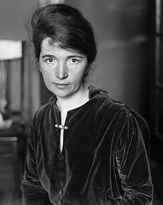 Margaret Sanger's activism was influenced by the conditions of her youth—her mother had 18 pregnancies in 22 years, and died at age 50 of tuberculosis and cervical cancer