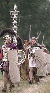 Battlefield Britain - Boudicca's Rebellion Against The Romans