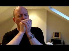 Blues Harmonica Solo - 'Bill's Blues' - YouTube