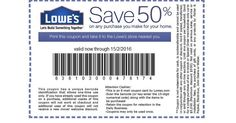 10% off Lowes coupon codes without a code generator. Lowe's promo codes and discounts. Military discount, $15 off $50 code. No generator.5/5.