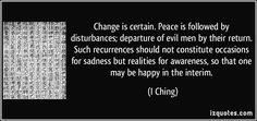 Bildresultat för change certain quote