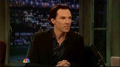 Love the Cumber Fu! | Cumber Fu Dork (gif) - Benedict Cumberbatch | » Londonphile.tumblr.com