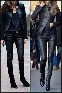 Winter Fashion Outfits, Fall Outfits, Autumn Fashion, Fashion Mode, Look Fashion, Womens Fashion, Classy Outfits, Chic Outfits, Super Moda