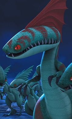 "Speed Stinger is a sharp class dragon first featured in Cartoon Network's 2013 series ""Dragons: Defenders of Berk."""