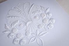 candlewick embroidery designs | Starbird Inc Embroidery Design Pack: Snowflake Whitework Design Pack