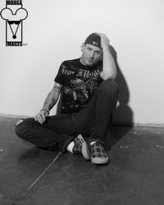 Corey Taylor <3 Slipknot and Stone Sour