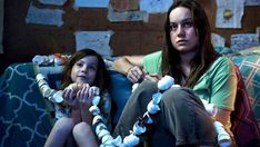 Room (2015) Elevation Pictures/A24