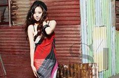 Style Innerve (2012) #moonchaewon