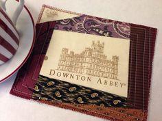 Downton Abbey love ❤️