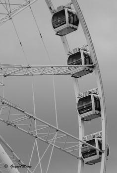 Big Wheel at Weston
