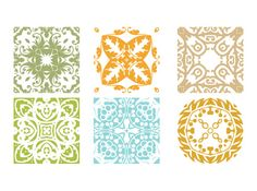 Free Vector Pattern Downloads.