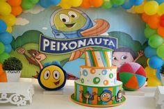 ᐅ festa do peixonauta: ideias fofas para se inspirar!