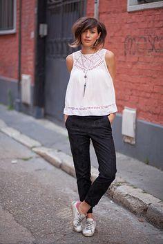 VM designblogg: Fashion Blog : Les babioles de Zoe
