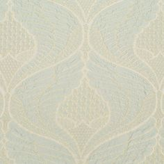 Beacon Hill's Winged Victory fabric in Surf #fabric #design #upholstery: