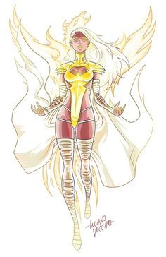 Marvel Dc, Marvel Girls, Marvel Heroes, Captain Marvel, Super Hero Outfits, Super Hero Costumes, Emma Frost, Phoenix Marvel, Jean Grey Phoenix