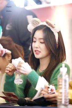 Irene / Red Velvet