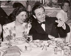 Lillian Disney - Benefactor of Walt Disney Hall Disney Magic, Old Disney, Disney Dream, Disney Love, Disney Stuff, Walt Disney World, Disney Family, Disney Parks, Walt Disney Pictures