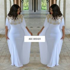 African Prom Dresses, African Fashion Dresses, African Dress, Fashion Outfits, Emerald Dresses, Looks Plus Size, Mermaid Evening Dresses, African Attire, The Dress