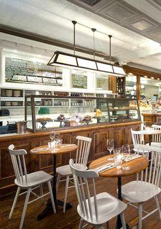 Breakfast at Peels NYC – AphroChic