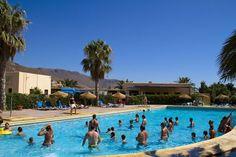 Camping Los Escullos - Cabo de Gata - Andalucia - Spain