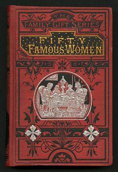 Fifty Famous Women