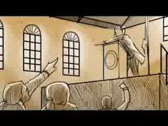 Shays' Rebellion Video (in a documentary-graphic novel hybrid format) <3 Perfect for my 8th graders.