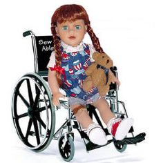 Coolest thing I have seen in a while!!!  Everything from wheelchairs to prosthetics!!!!