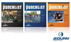 Newsletter-Internal 3rd Place Winner: JE Dunn Construction, Kansas City, MO