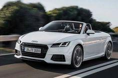 Audi / TT Roadster