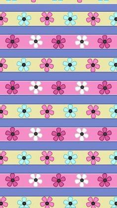Vintage Flowers Wallpaper, Flowery Wallpaper, Flower Background Wallpaper, Cute Wallpaper Backgrounds, Pretty Wallpapers, Flower Backgrounds, Textured Wallpaper, Glitter Phone Wallpaper, Emoji Wallpaper