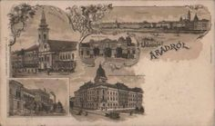 Arad anii 1900