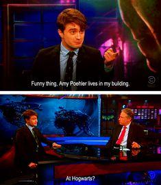 Oh John