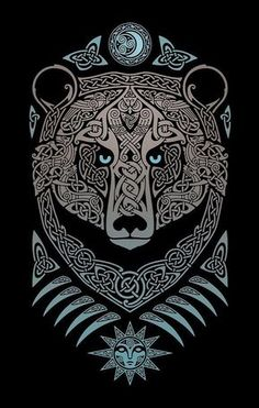 celtic dragon tattoo best stuff reckon Ben would like this click now. Norse Tattoo, Celtic Tattoos, Viking Tattoos, Maori Tattoos, Slavic Tattoo, Filipino Tattoos, Tribal Tattoos, Druid Tattoo, Tribal Bear Tattoo