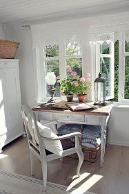 VIBEKE DESIGN: Et nytt rom i huset !