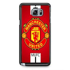 Manchester United Fc The Red Devil TATUM-6828 Samsung Phonecase Cover Samsung Galaxy Note 2 Note 3 Note 4 Note 5 Note Edge