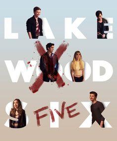 The Lakewood Six is no longer. #MTVScream