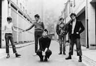 The Undertones Alter Ego, The Undertones, Band Pictures, The Clash, Music Albums, My Favorite Image, Punk Fashion, Punk Rock, Rock And Roll