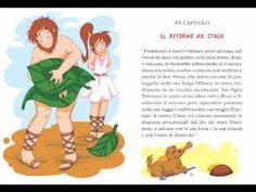Ulisse e compagnia bella di Paola Fontana