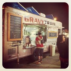 7 Must-Try Food Trucks