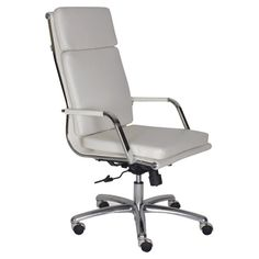 I pinned this Berg High Back Conference Chair from the Ergo Office event at Joss and Main!
